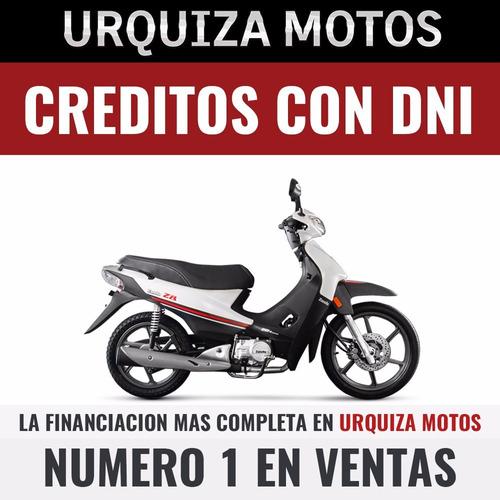 moto zanella zb 110 z1 full hasta 30 cuotas  urquiza motos