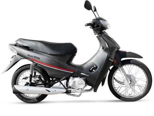 moto zanella zb z1 110 base 0km urquiza motos
