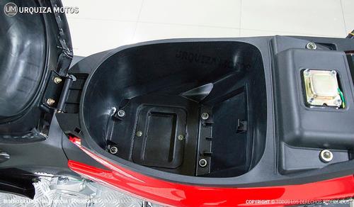 moto zanella zb z1 110 full 0km urquiza motos