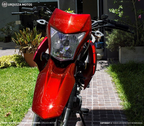 moto zanella zr 150 enduro cross 2018 0km urquiza motos