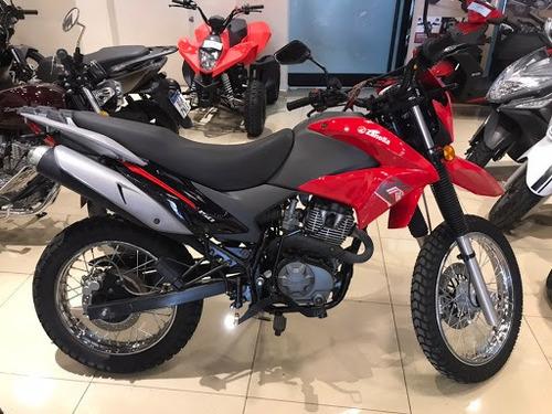 moto zanella zr 150 usada alarma cross urquiza motos
