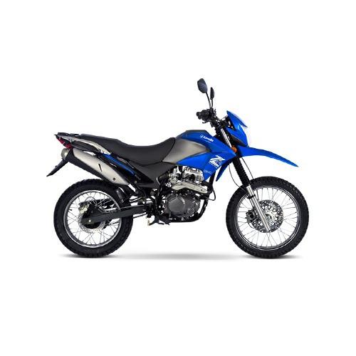 moto zanella zr 200 ohc 0km  enduro cross  urquiza motos