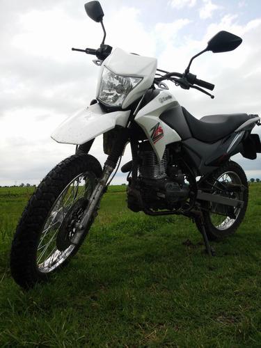 moto zanella zr 200cc
