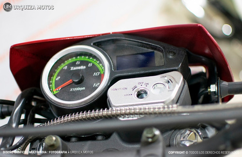 moto zanella zr 250 lt 0km liquidacion cross urquiza motos