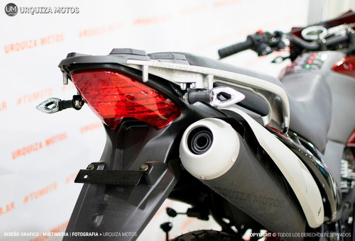 moto zanella zr 250 lt 0kmcross urquiza motos