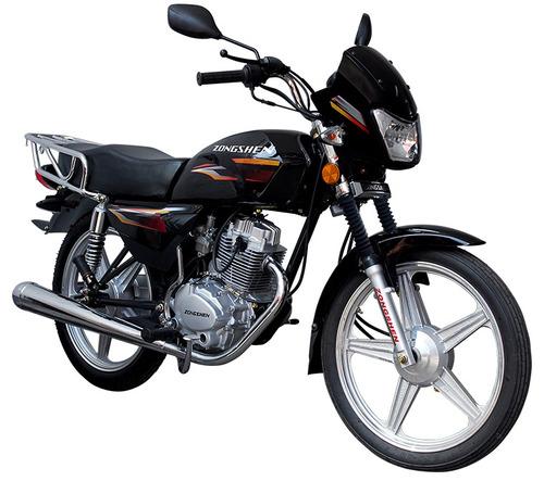 moto zongshen modelo zs 150 cc