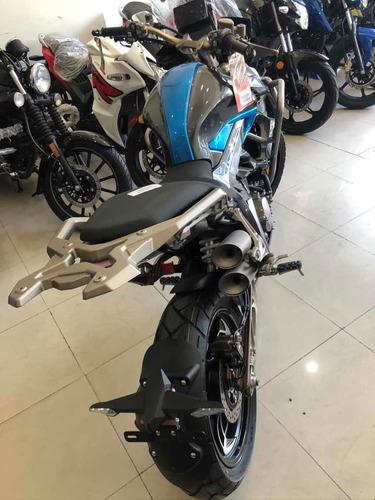 moto zontes t310
