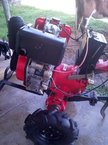 motoazada / motocultor saeta 1wg6.3-135fc-z