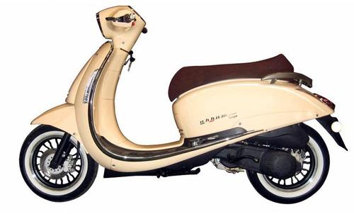 motobeta tempo 150 0km urquiza motos scooter retro cuotas