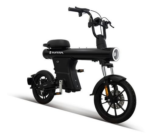 moto/bici eléctrica sunra viñolo vehículos eléctricos /e