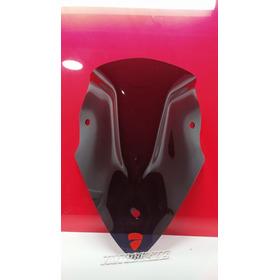 Motobolha Ducati Multistrada Todas 15-20 3 Furos Pikes Peak