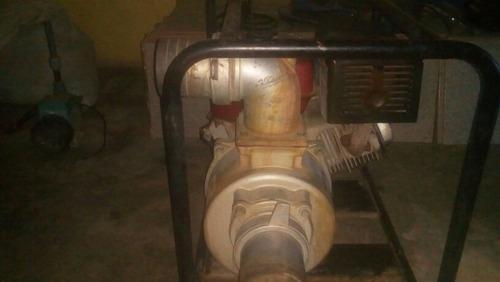 motobomba 13 hp