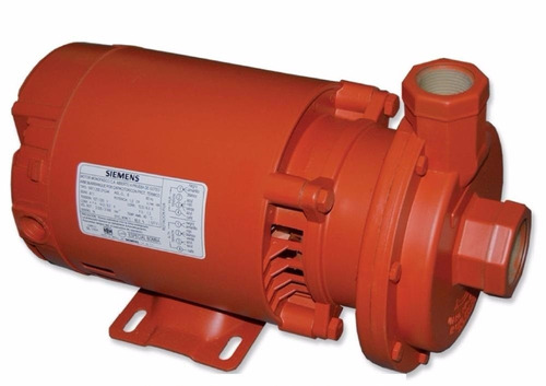 motobomba agua 1 1/2 hp weg/siemens centrifuga, oferta!!