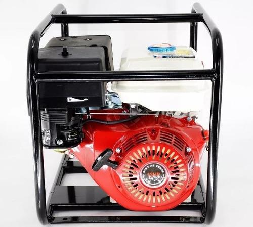 motobomba centrifuga kawano kwb300-3 13hp  3 pulg