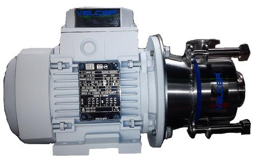 motobomba centrifuga sanitaria bc-10t productos alimenticios