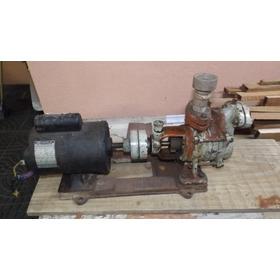 Motobomba Climax Mod C56lu (elétrica) 110/220 Volt