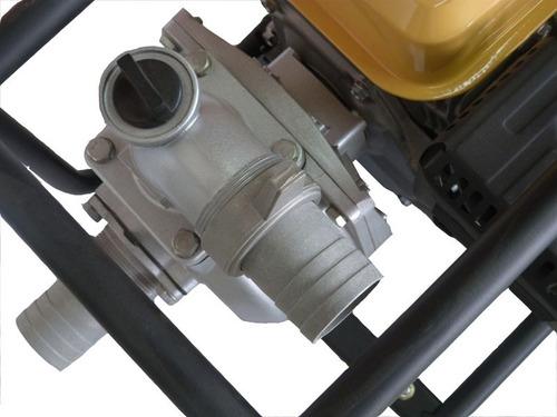 motobomba de agua 2 pulgadas 5.5hp centrifuga riego 30000l/h