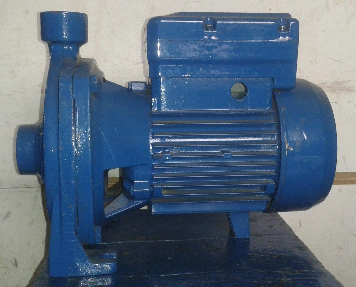 Motobomba de agua centrifuga pedrollo de 2hp bs - Motobombas de agua ...