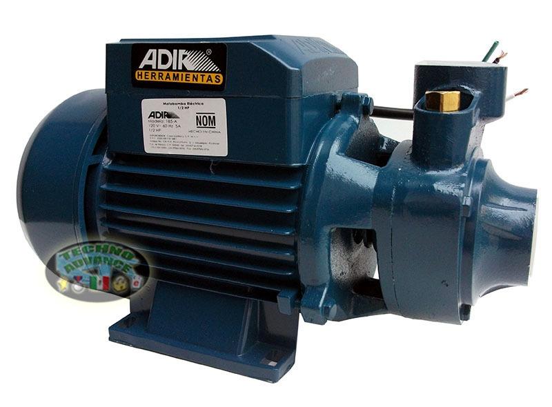 Motobomba electrica de agua de 1 2 hp adir p cisterna for Cisterna de agua precio