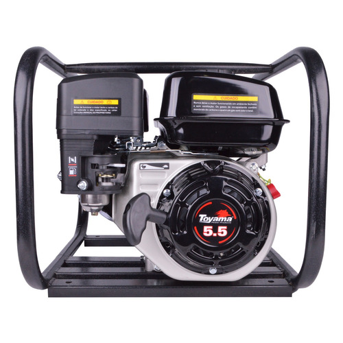 motobomba gasolina centrífuga 1. 1/2x1 6m tfc1c55fx1 toyama