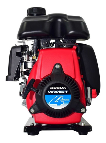 motobomba honda gran motor gxh50 4 tiempos wx15 1.5 x 1.5