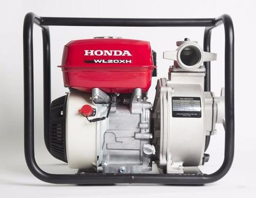 motobomba honda wl 20xh 4.8 hp 163 cc