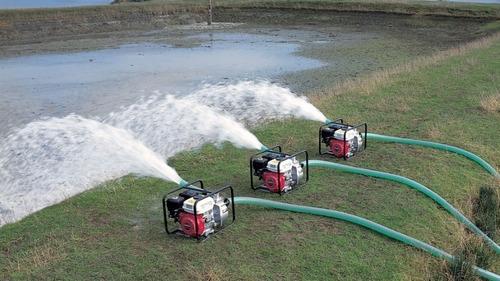 motobomba honda wl20xh naftera agua limpia 28m 36.000 lt/h