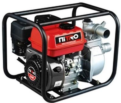 motobomba nitro nit-mg2x2 de 5.5 hp renta/venta