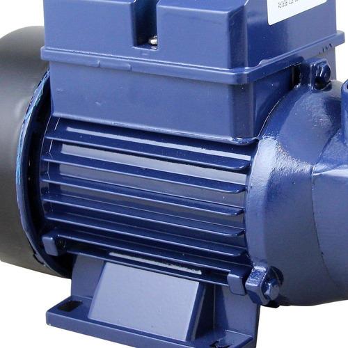 motobomba periférica 1/2cv 110/220v eletroplas-ics50ab