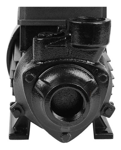 motobomba periférica bomba d água 1/2cv bivolt lyn-50b lynus