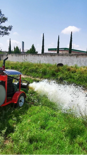motobomba thermoking diesel 6x6