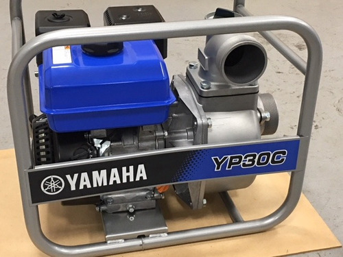 motobomba yamaha 3  - concesionario oficial yamaha