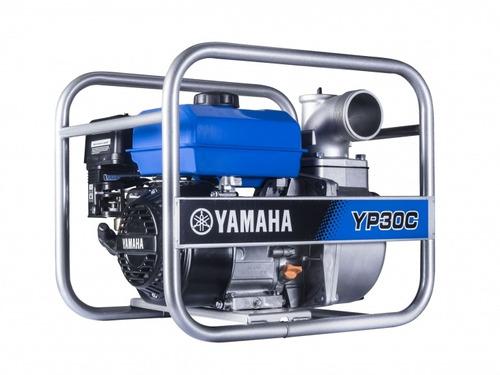 motobomba yamaha yp30c - tamburrino motos