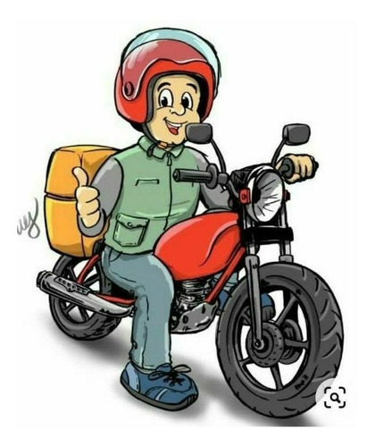 motoboy baixada santista