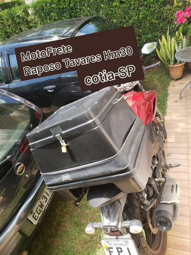 motoboy em cotia/sp
