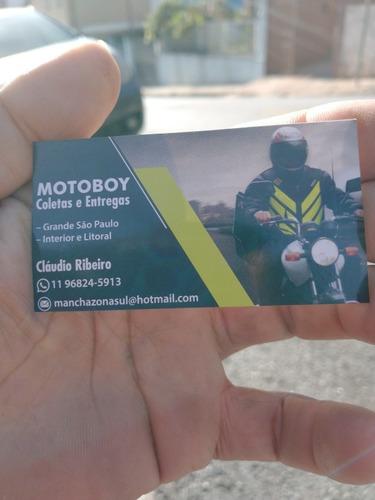 motoboy envio flex