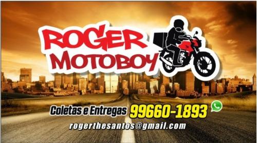 motoboy tatuquara