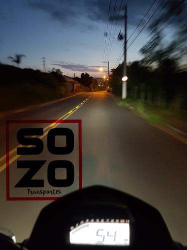 motoboy & utilitários