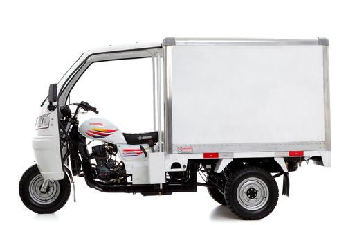 motocar mcf 250 cc