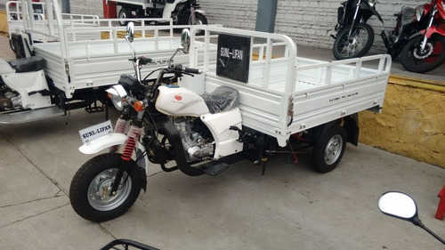 motocarro 250cc pickup leon