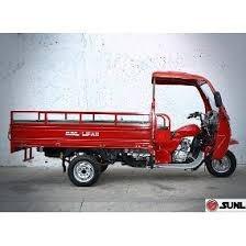 motocarro 300 cc con cabina estandar 600 kg de carga