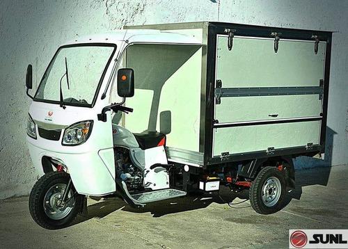 motocarro caja de ventas estandar 5 velocidades con reversa