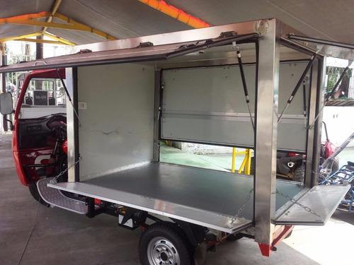 motocarro caja venta sunl 200cc enfriado por aire nuevo