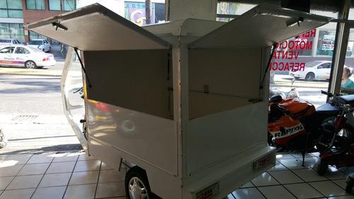 motocarro dazon caja seca,publicitario garrafonero,2020