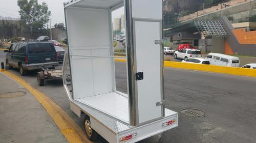 motocarro dazon caja seca,publicitario garrafonero,alimentos