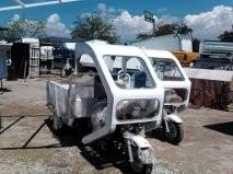 motocarro dazon para carga, garrafonero, venta de comida