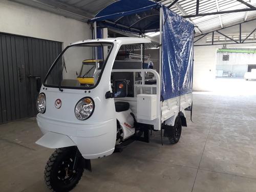 motocarro de 6 a 8 pasajeros mototaxi 2019  200cc