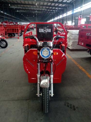 motocarro de trabajo 150cc economicos
