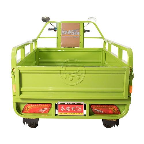 motocarro electrica carguero cargo jec 250 nueva 0 kilometro