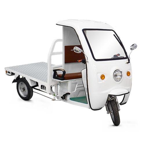 motocarro eléctrico nuevo tipo plancha ya8 c/cabina